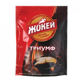 """Кофе """"Жокей триумф"""", 150 гр."""