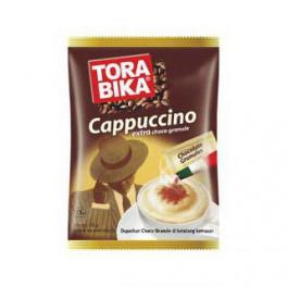 """Кофе """"Torabika Cappuccino"""" с шоколадной крошкой, 23 гр."""