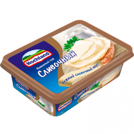 "Сыр плавленый ""Hochland"", 200 гр."