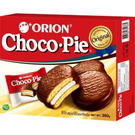 "Пирожное ""Choco pie"", 12 шт."