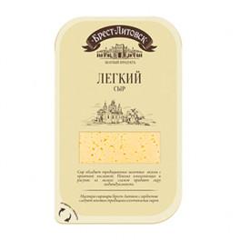 """Сыр """"Брест-Литовск"""", 150 гр. нарезка в ассортименте"""