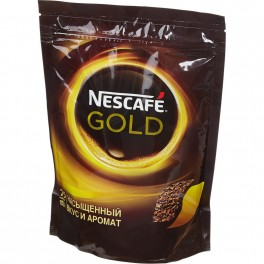 """Кофе """"Nescafe Gold"""", 150 гр."""